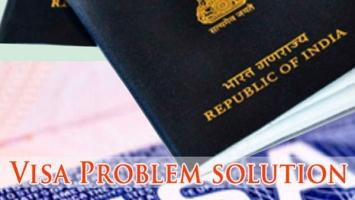 Visa Problem Solution
